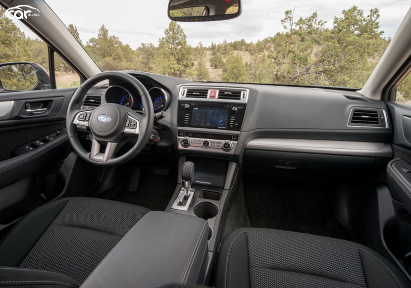 Nissan Rogue Towing Capacity >> 2015 Subaru Outback Review- Trims, Features, Prices ...