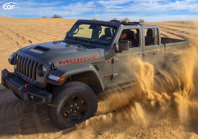 2021 jeep gladiator review trims prices features