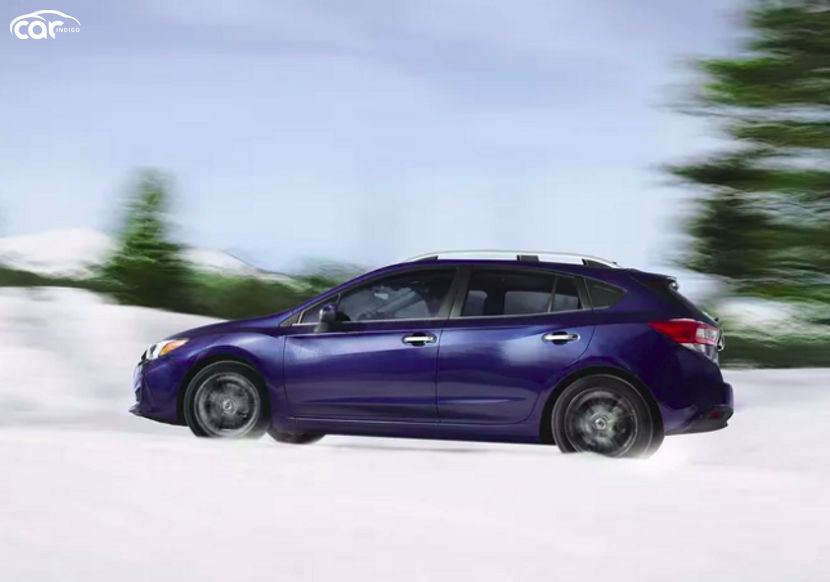 2021 Subaru Impreza Hatchback Review - Performance, MPG ...