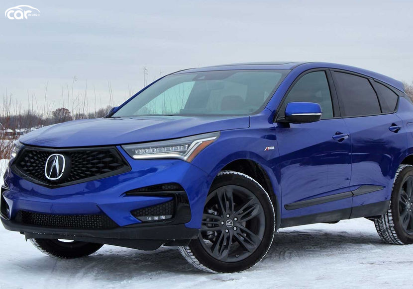 2021 acura rdx review features price performance