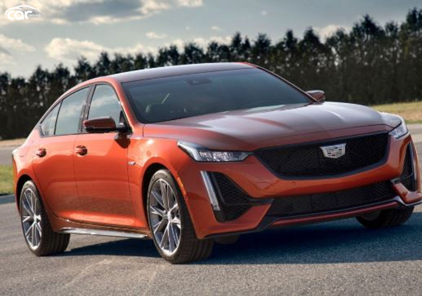 2021 cadillac ct5 review trims prices performance