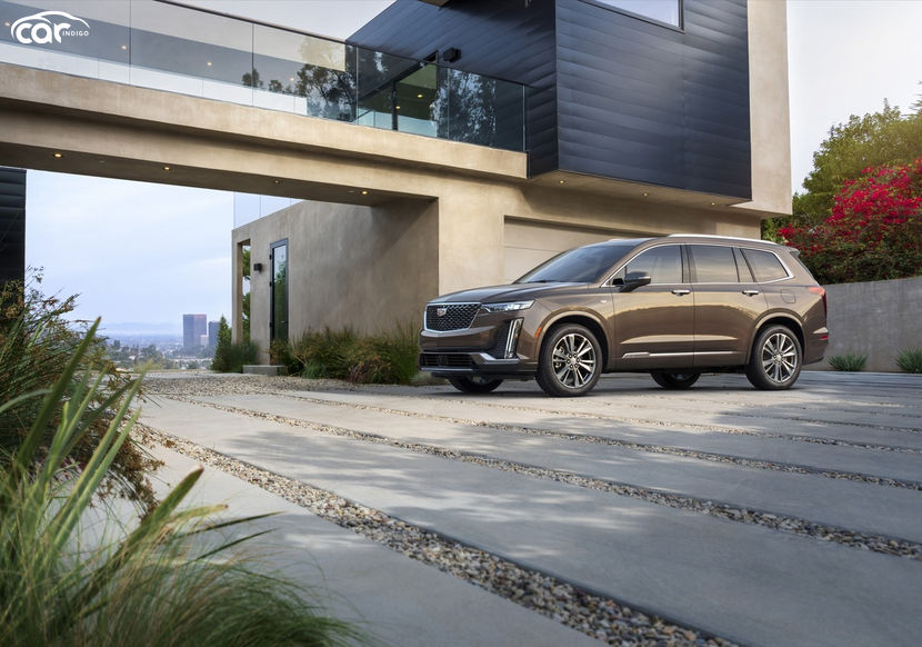 2021 cadillac xt6 review trims prices features