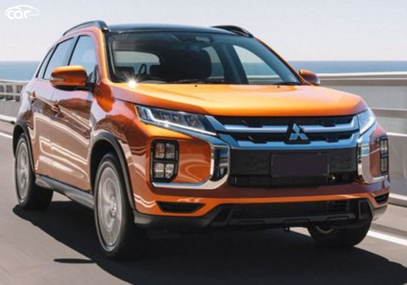 2021 mitsubishi eclipse cross review prices performance