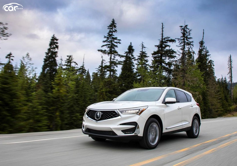 2021 acura mdx review - release date, prices, trims