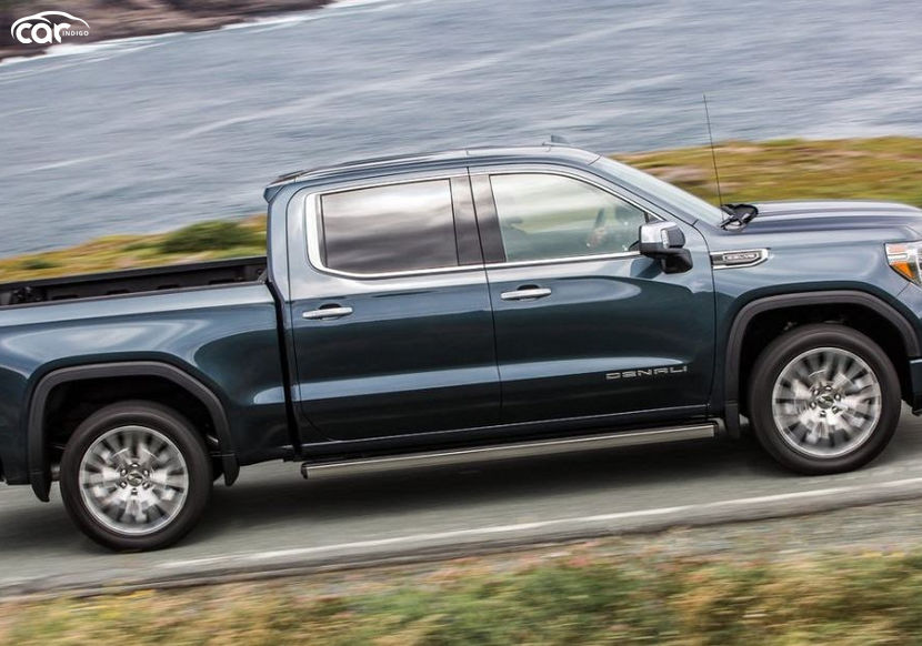 2021 gmc sierra 1500 double cab review price trims
