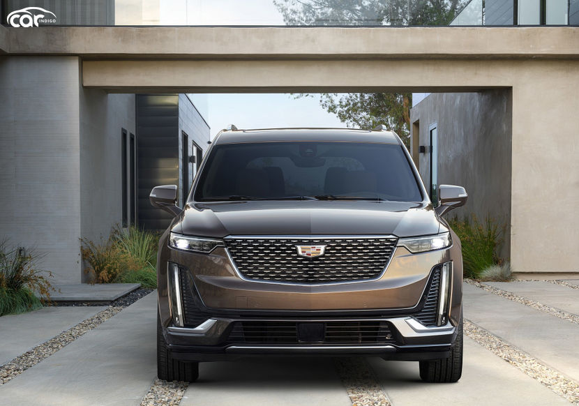 2021 cadillac xt6 review  trims performance mpg prices