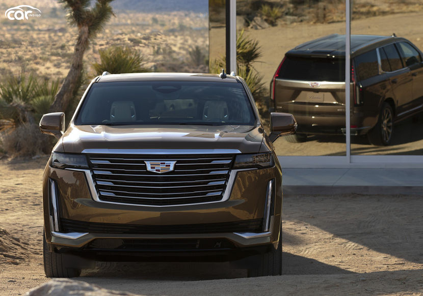 2021 cadillac escalade review - release date, engine