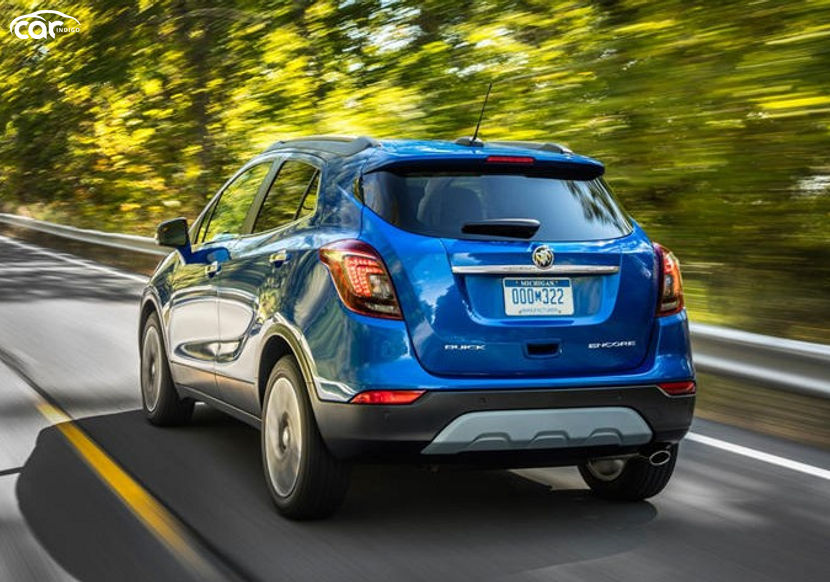 2021 buick encore review  trims prices features