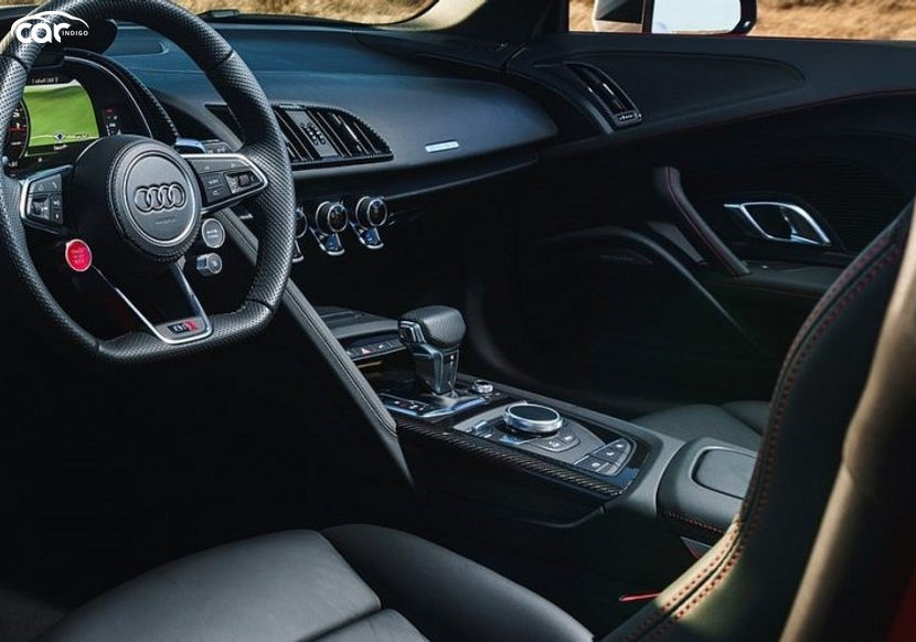 2021 audi r8 review trims features price performance