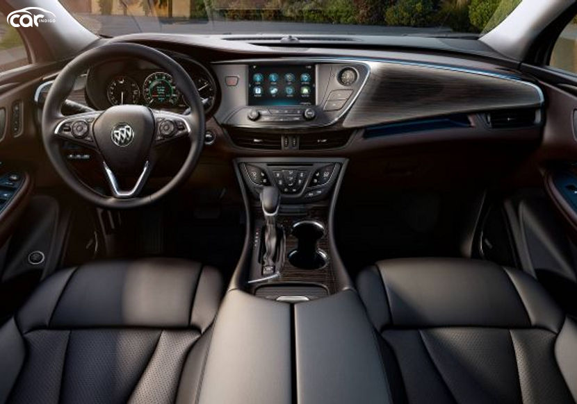 2021 buick envision review: features, prices, interiors