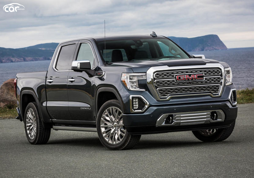 2021 GMC Sierra 1500 Crew Cab Review: Features, Price ...