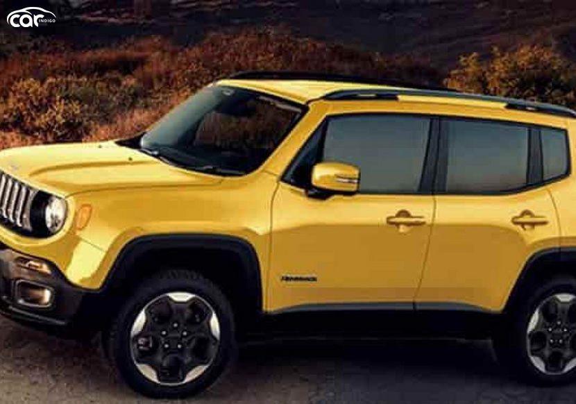 2021 jeep renegade review  trims prices features mpg