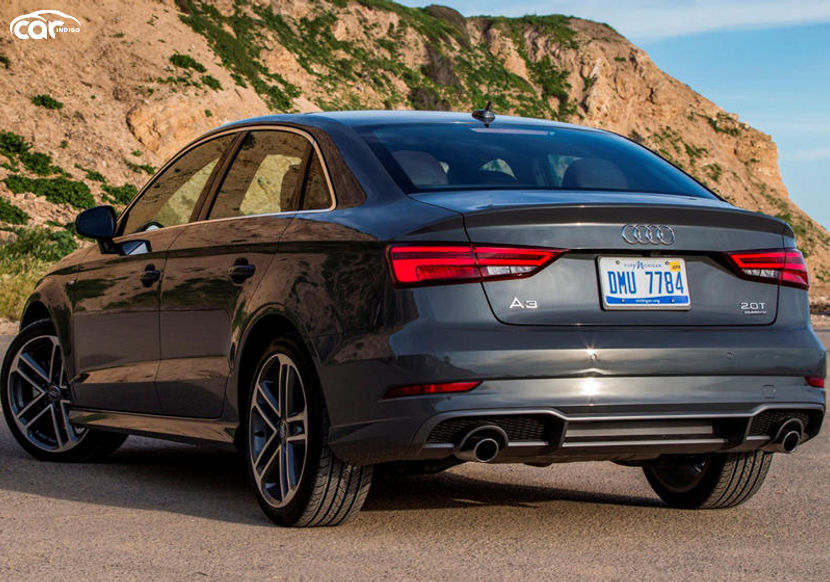 2021 audi a3 review: trims, engine, features, and rivals