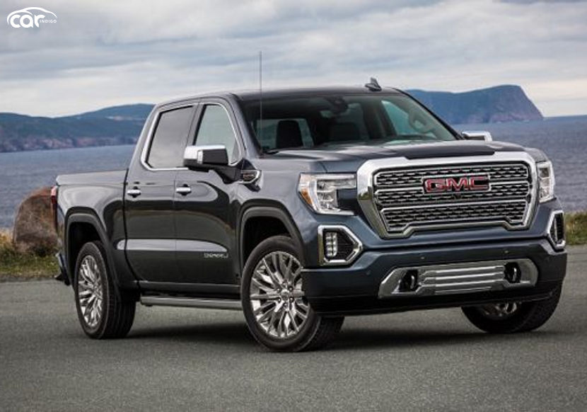 2021 gmc canyon denali review trims prices features