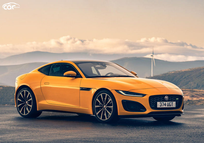 2021 jaguar ftype rdynamic coupe price review ratings