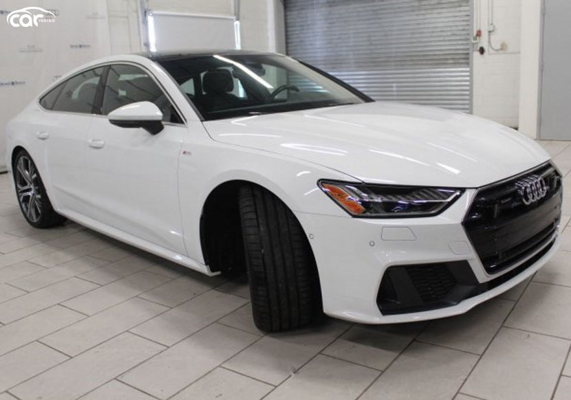 2021 Audi A7 Prestige Review- Price, Features, Performance ...
