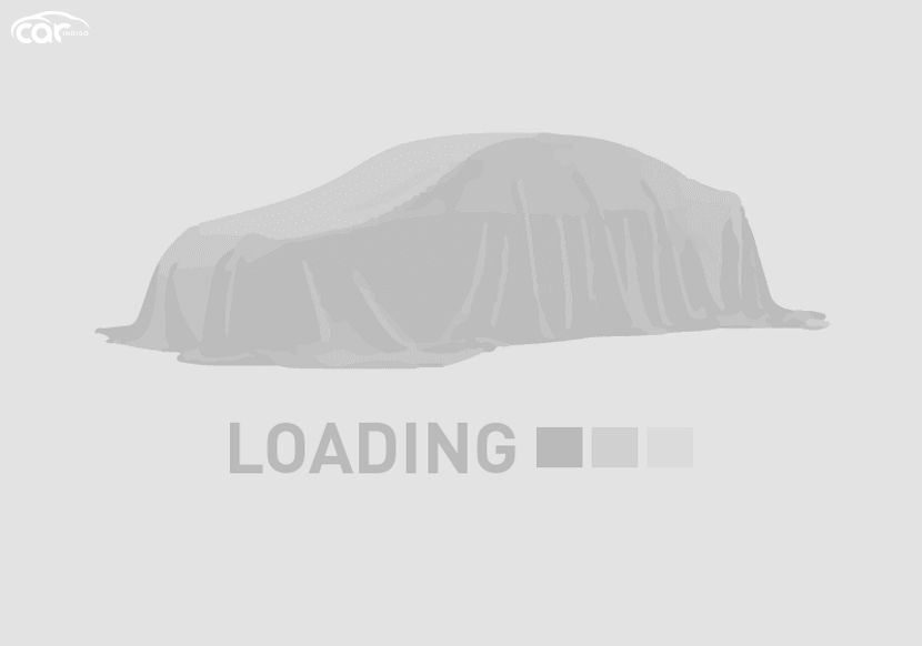 2020 Cadillac XT5 Rear Seats