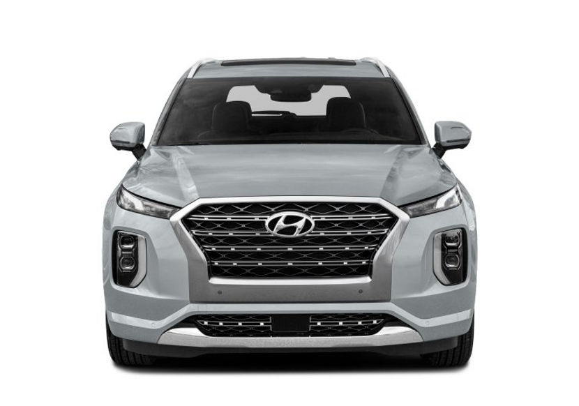 2021 hyundai palisade limited review- price, features