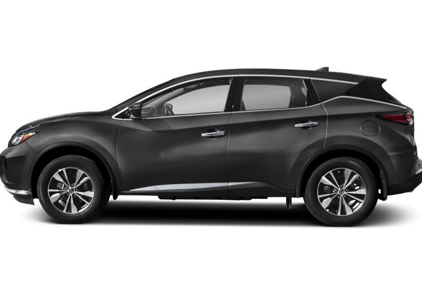 2021 nissan murano platinum review: price, features