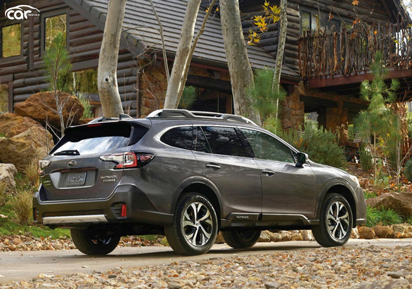 2021 Subaru Outback Onyx Edition XT Review - Price ...
