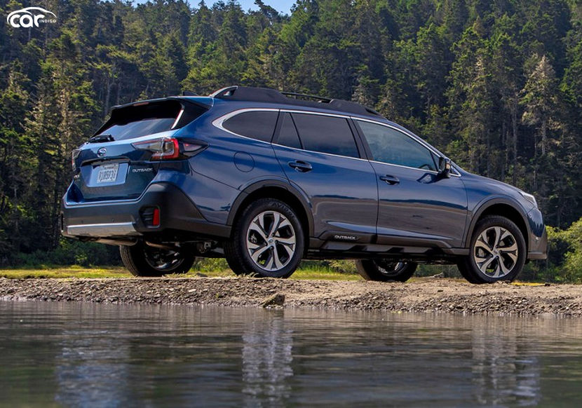2021 subaru outback touring- preview price, features
