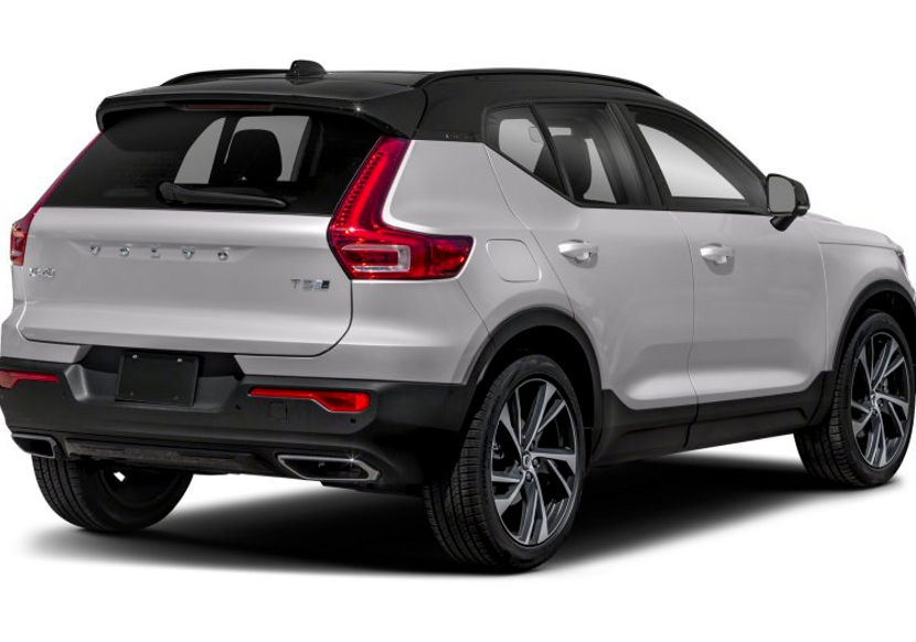 2021 volvo xc40 r-design review: price, features