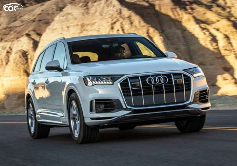 2022 audi q7 preview- price, engine, features, safety and