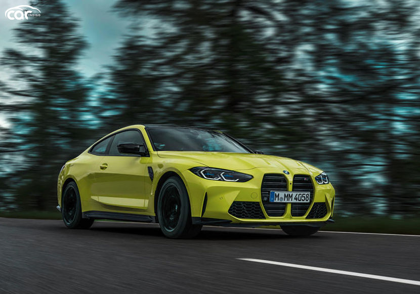 2022 bmw m4 coupe preview - expected release date, mpg
