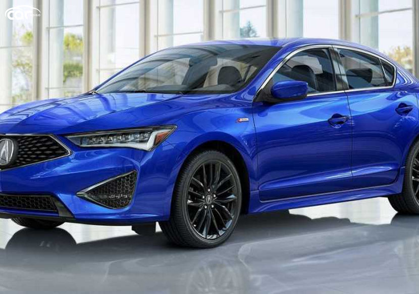 2021 Acura ILX Review- Trims, Prices, Features, MPG, And ...