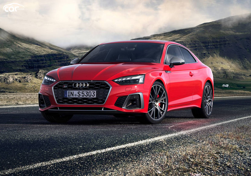 2021 audi s5 coupe review trims features prices