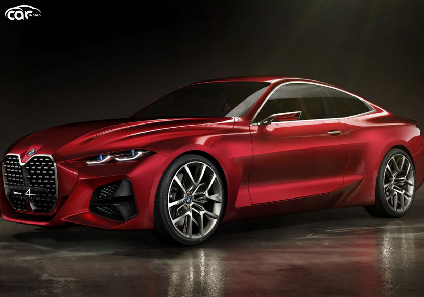 2021 bmw m4 coupe indepth reviewfeaturesprices