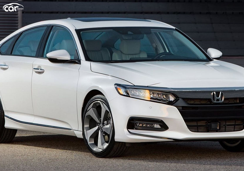 2021 honda accord review: engine, images, prices, trims