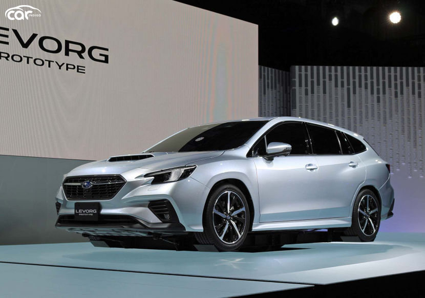 2021 subaru impreza hatchback review  performance mpg