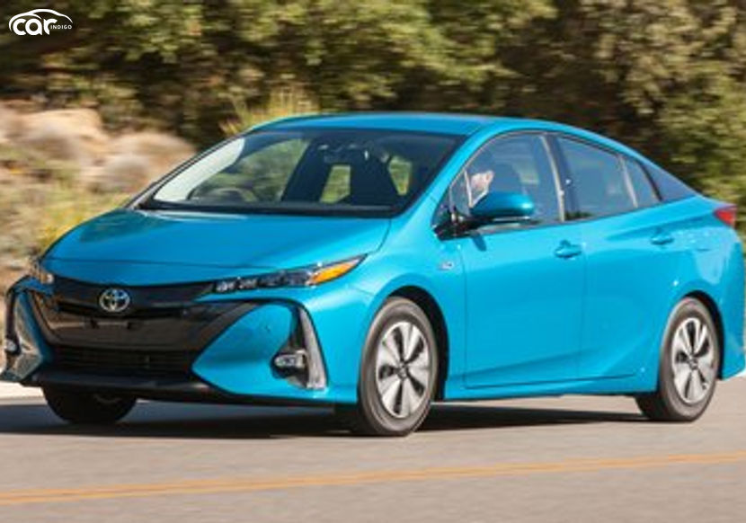 2021 toyota prius prime preview charging time features