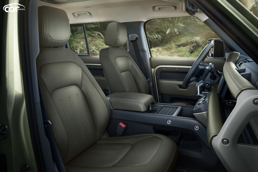 2021 Land Rover Defender X SUV Price, Review, Ratings and ...